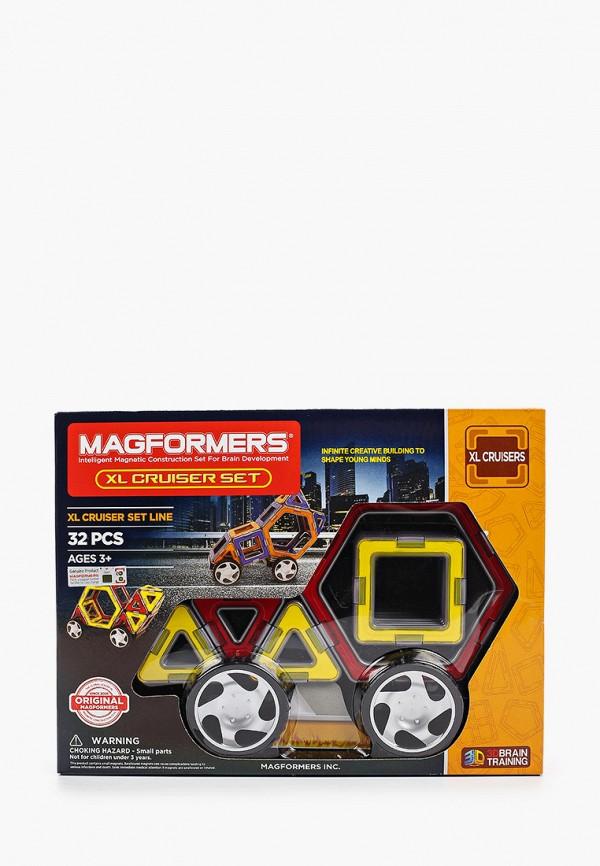 Конструктор Magformers Magformers MP002XC00C4R