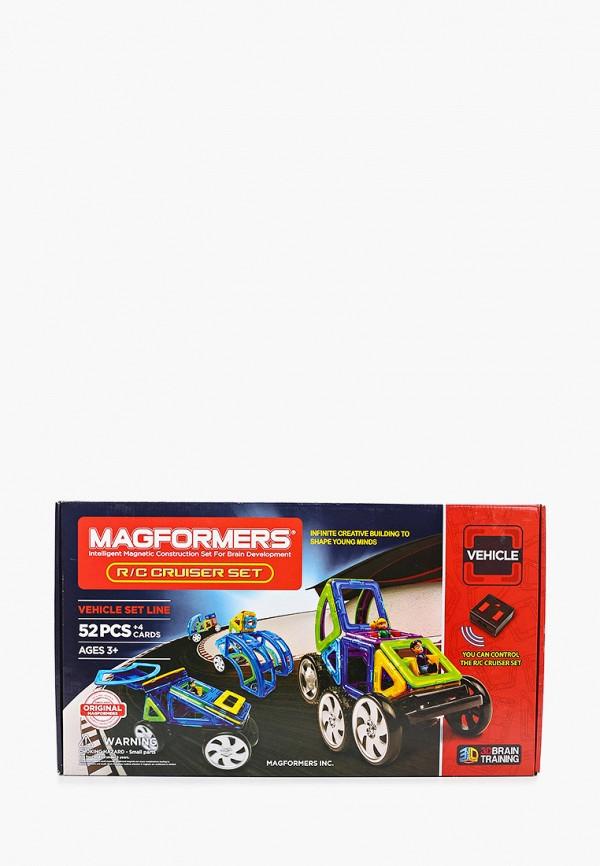 Конструктор Magformers Magformers MP002XC00C4T