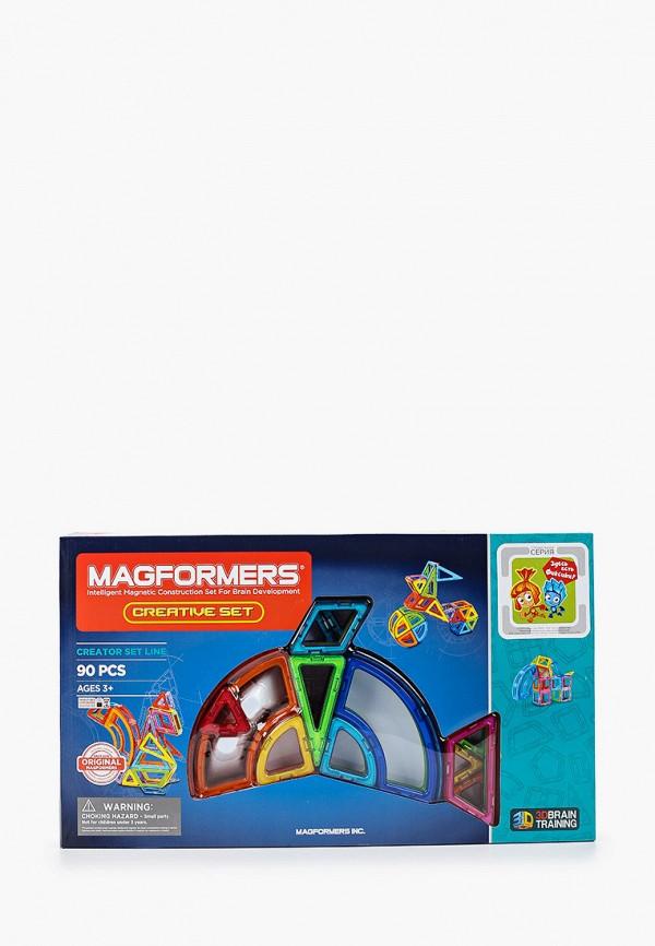 Конструктор Magformers Magformers MP002XC00C4U