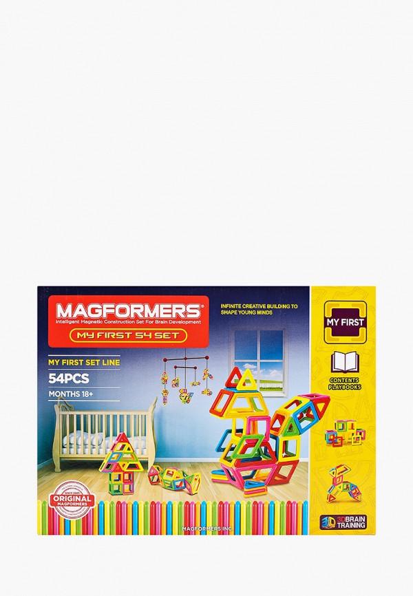 Конструктор Magformers Magformers MP002XC00C4V