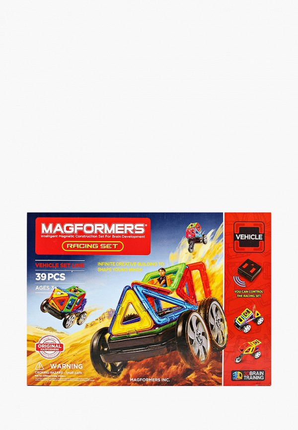 Конструктор Magformers Magformers MP002XC00C4X