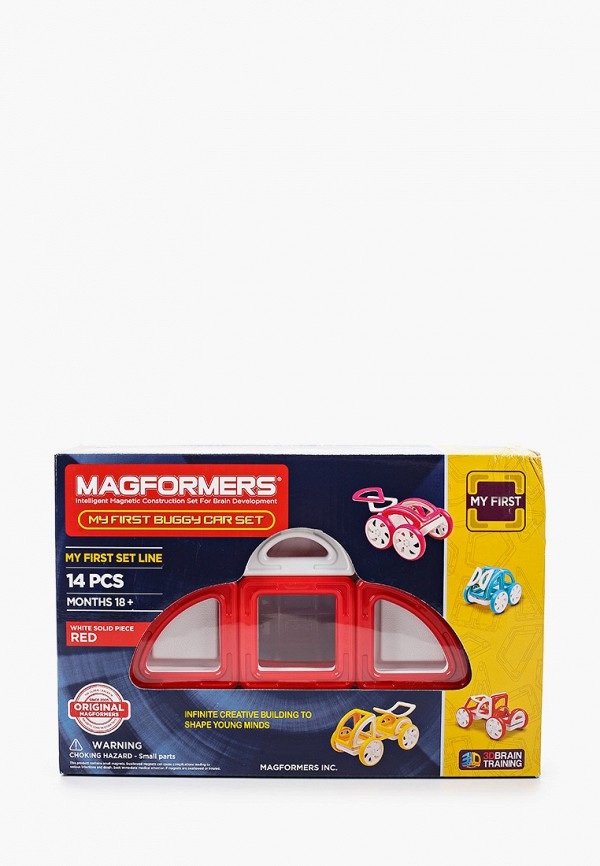 Конструктор Magformers Magformers MP002XC00C4Z