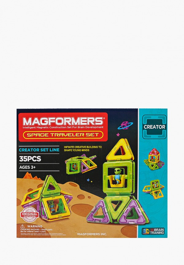 Конструктор Magformers Magformers MP002XC00C54