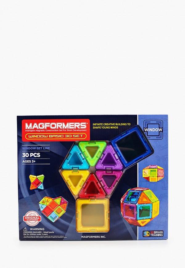 цена на Конструктор Magformers Magformers MP002XC00C57