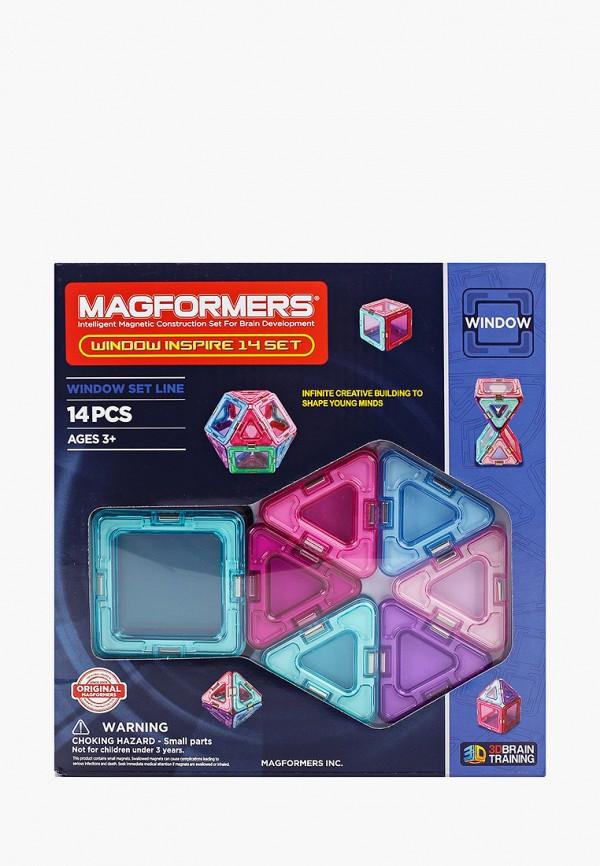 Конструктор Magformers Magformers MP002XC00C58