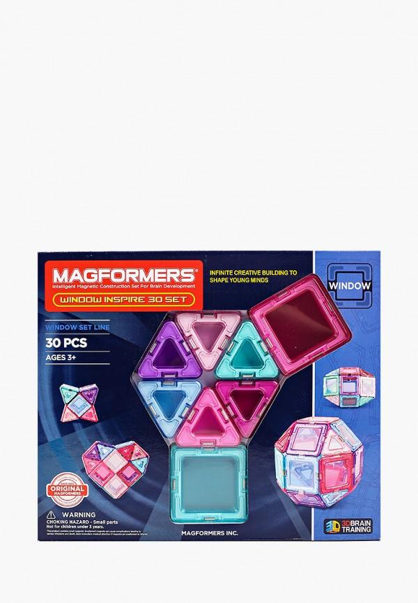 Конструктор Magformers Magformers MP002XC00C5B