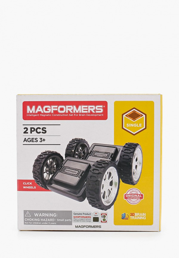 цена на Конструктор Magformers Magformers MP002XC00C5D