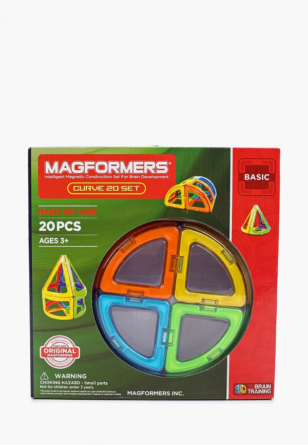 Конструктор Magformers Magformers MP002XC00C5K