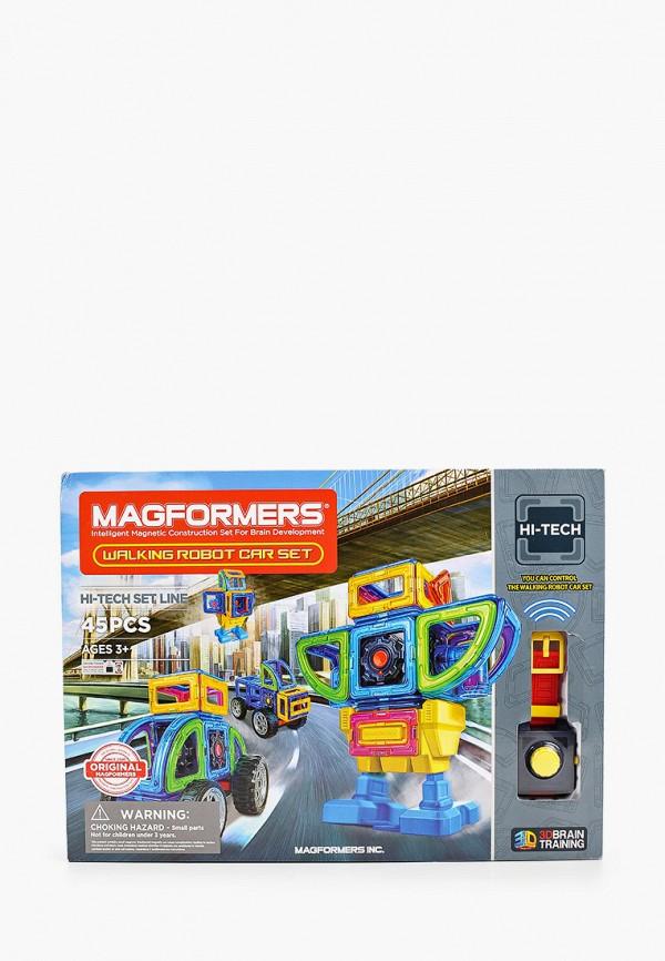 Конструктор Magformers Magformers MP002XC00C5O