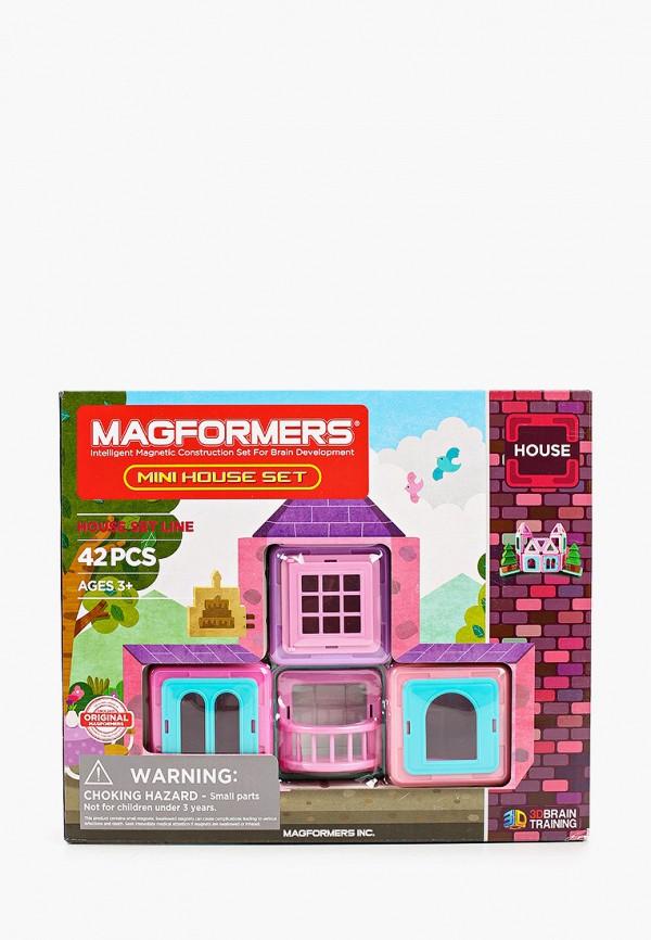 Конструктор Magformers Magformers MP002XC00C5Q