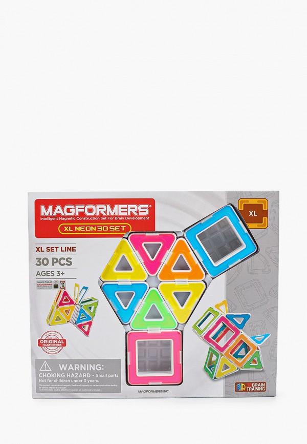Конструктор Magformers Magformers MP002XC00C5T