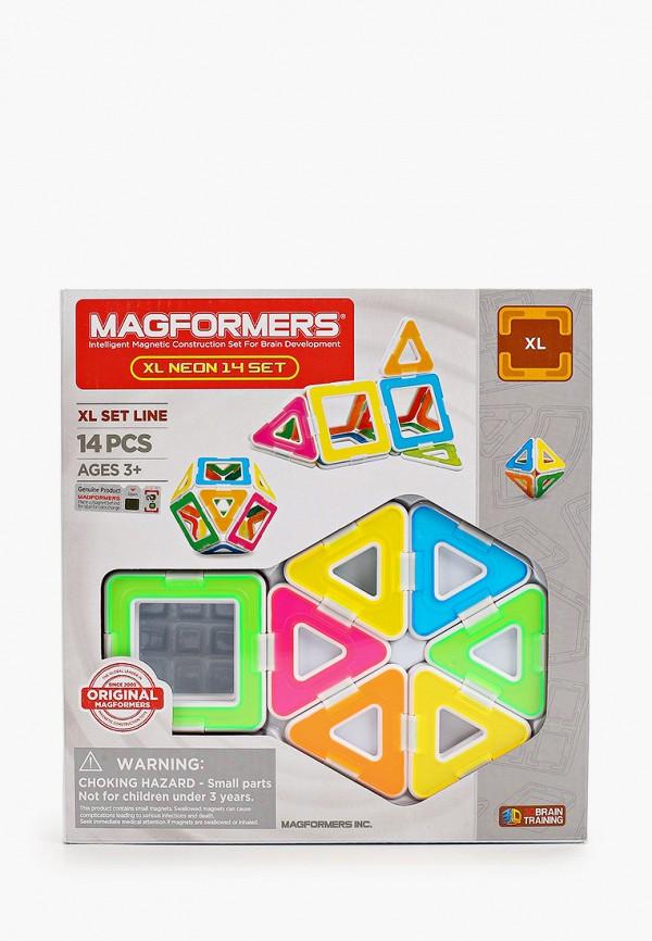 Конструктор Magformers Magformers MP002XC00C5U