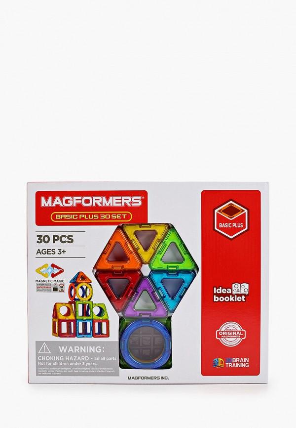 Конструктор Magformers Magformers MP002XC00C5X