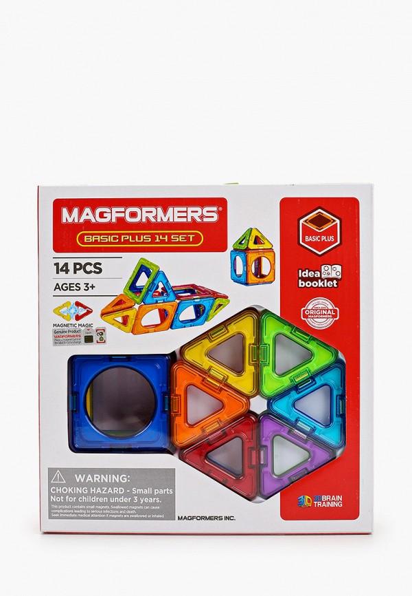 Конструктор Magformers Magformers MP002XC00C60