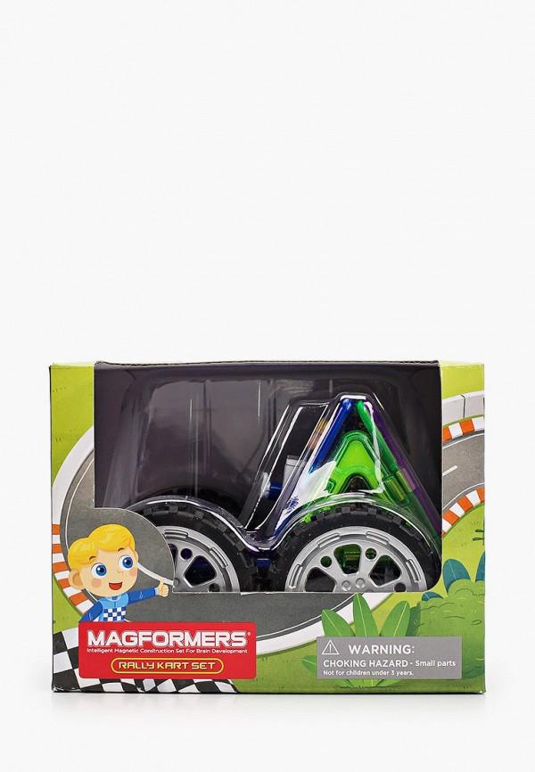 цена на Конструктор Magformers Magformers MP002XC00C62