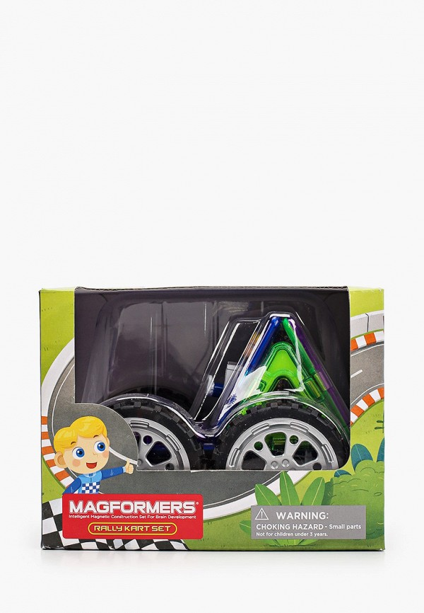 Конструктор Magformers Magformers MP002XC00C62