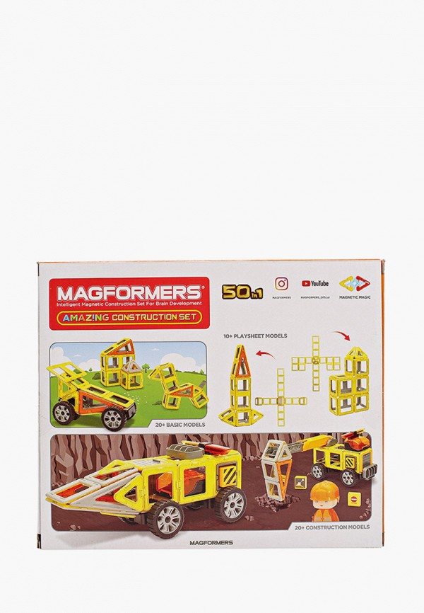цена на Конструктор Magformers Magformers MP002XC00C64