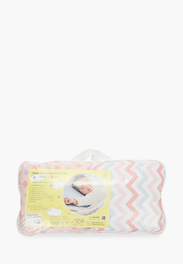купить Постельное белье детское Sweet baby Sweet baby MP002XC00CGW дешево