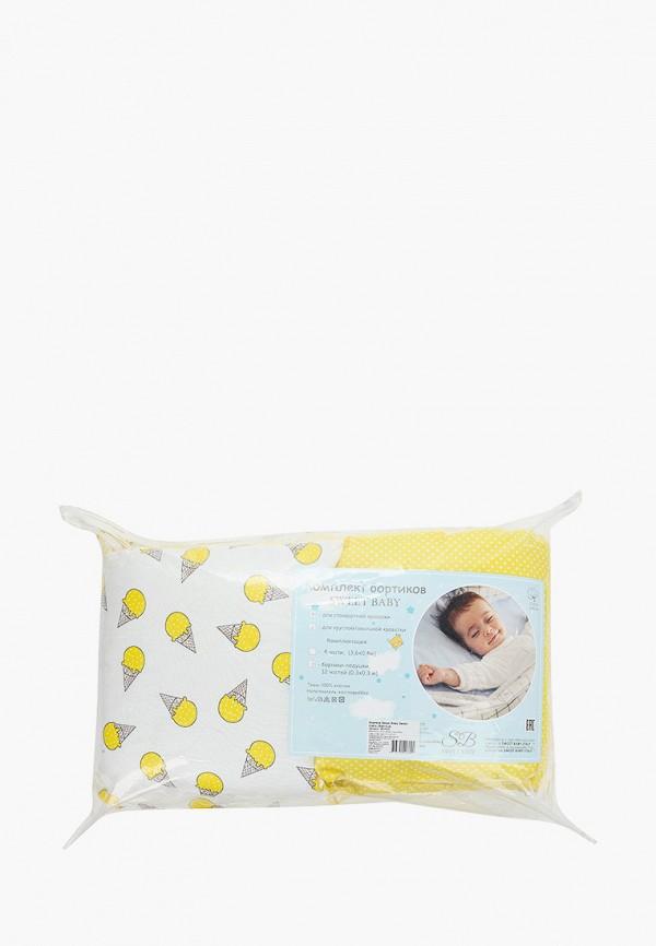 купить Бортик для детской кровати Sweet baby Sweet baby MP002XC00CH2 дешево