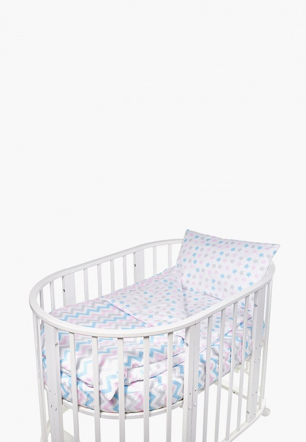 купить Постельное белье 1,5-спальное Sweet baby Sweet baby MP002XC00CHG дешево