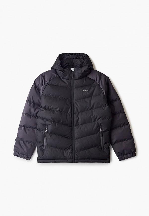 лучшая цена Куртка утепленная Trespass Trespass MP002XC00CII
