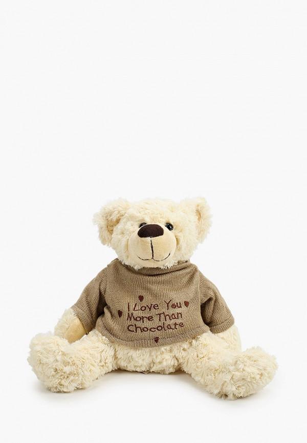 Игрушка мягкая Magic Bear Toys Magic Bear Toys MP002XC00CKH magic toys on holiday