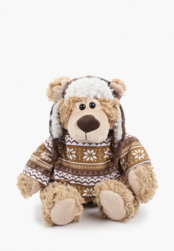 Игрушка мягкая Magic Bear Toys Magic Bear Toys MP002XC00CKY magic toys on holiday