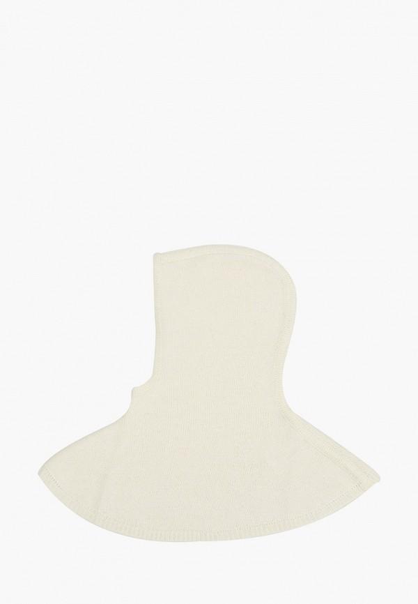 Балаклава Burlesco цвет белый