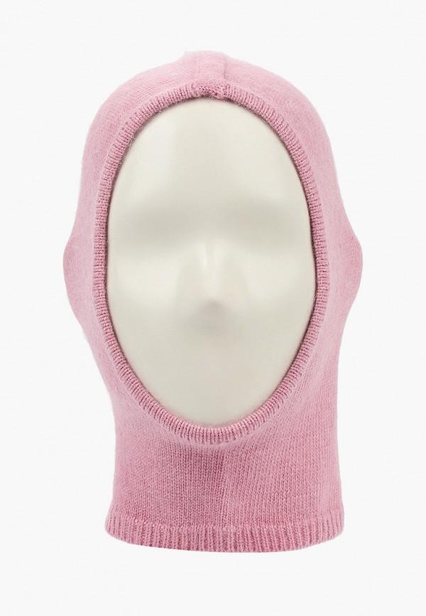 Балаклава Burlesco цвет розовый  Фото 2