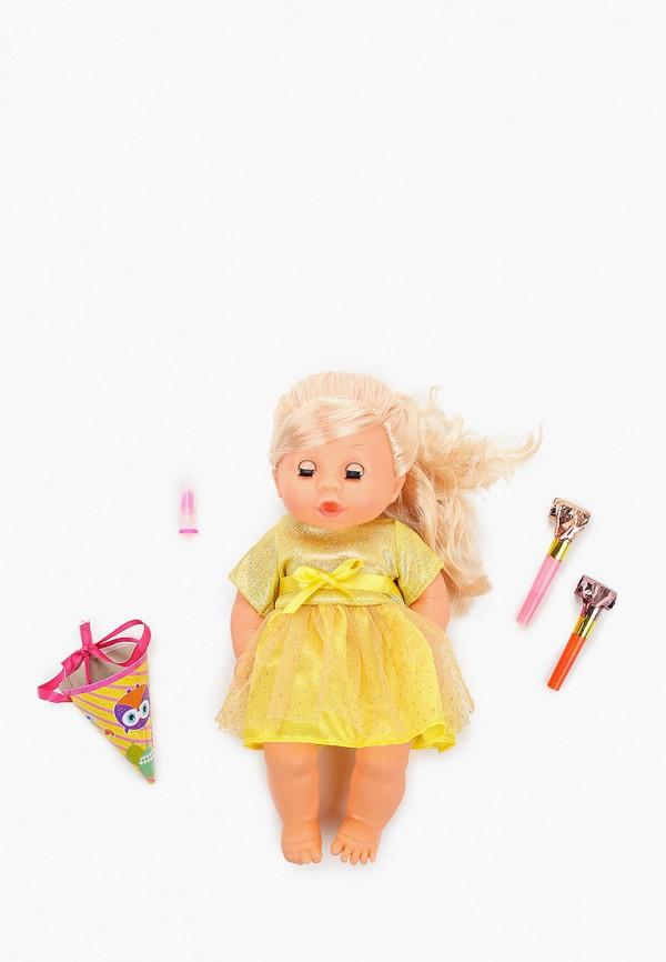 Кукла Карапуз Карапуз MP002XC00DAN кукла карапуз ирина с озвучкой 259677