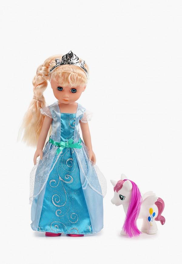 Кукла Карапуз Карапуз MP002XC00DAU кукла карапуз ирина с озвучкой 259677