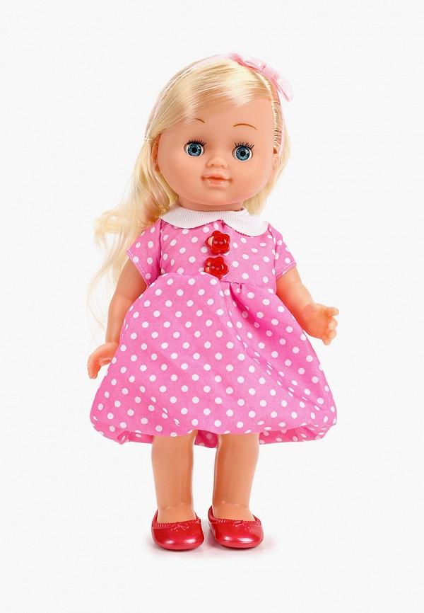 Кукла Карапуз Карапуз MP002XC00DAV кукла карапуз ирина с озвучкой 259677