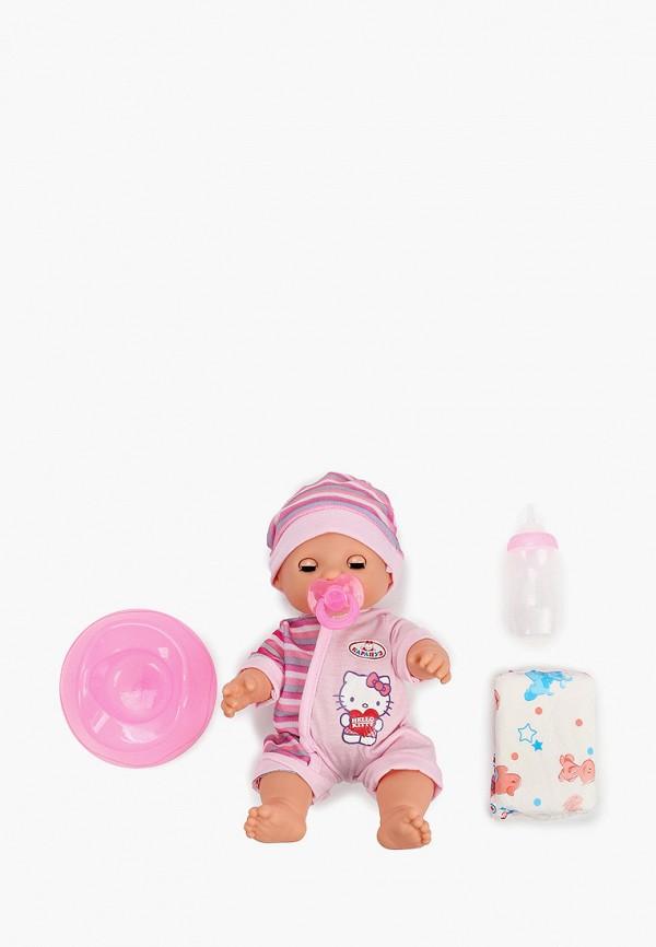 Кукла Карапуз Карапуз MP002XC00DB6 кукла карапуз ирина с озвучкой 259677