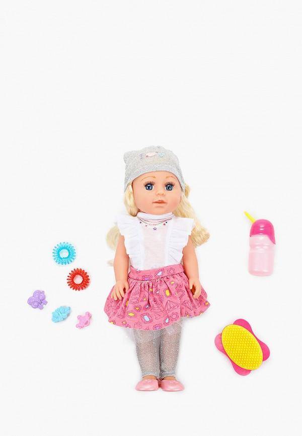 Кукла Карапуз Карапуз MP002XC00DFN кукла карапуз ирина с озвучкой 259677