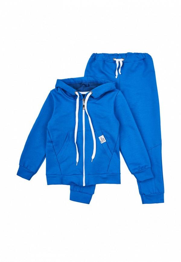 спортивный костюм вітуся малыши, синий