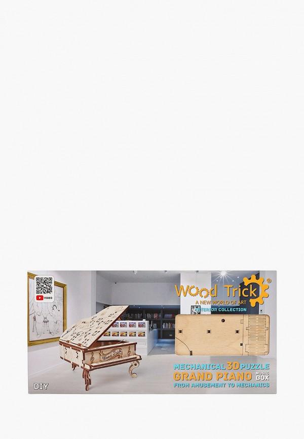 Фото Конструктор Wood Trick Wood Trick MP002XC00DRP