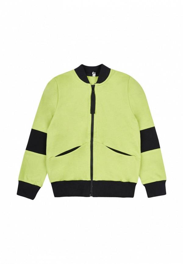 куртка garnamama малыши, зеленая