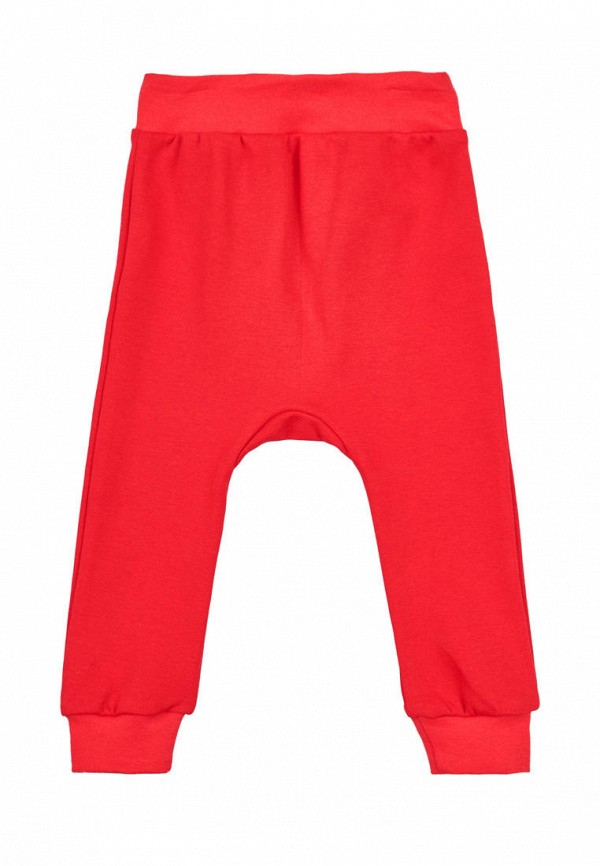 брюки garnamama малыши, красные