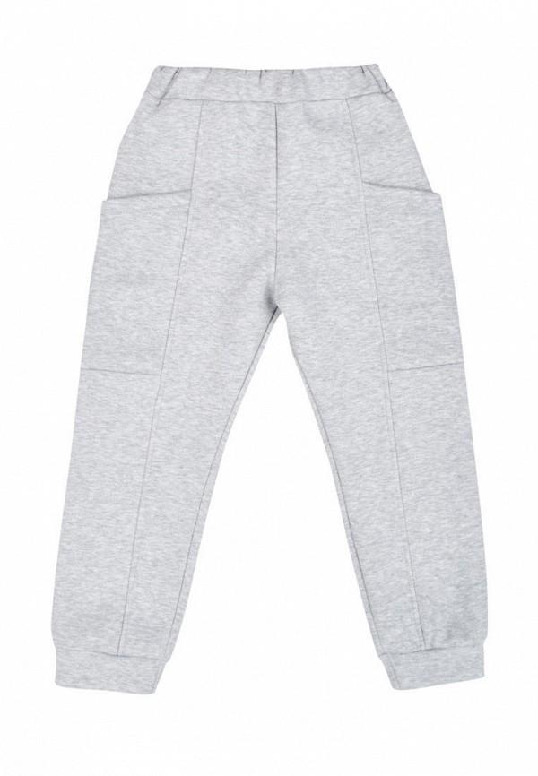 спортивные брюки вітуся малыши, серые