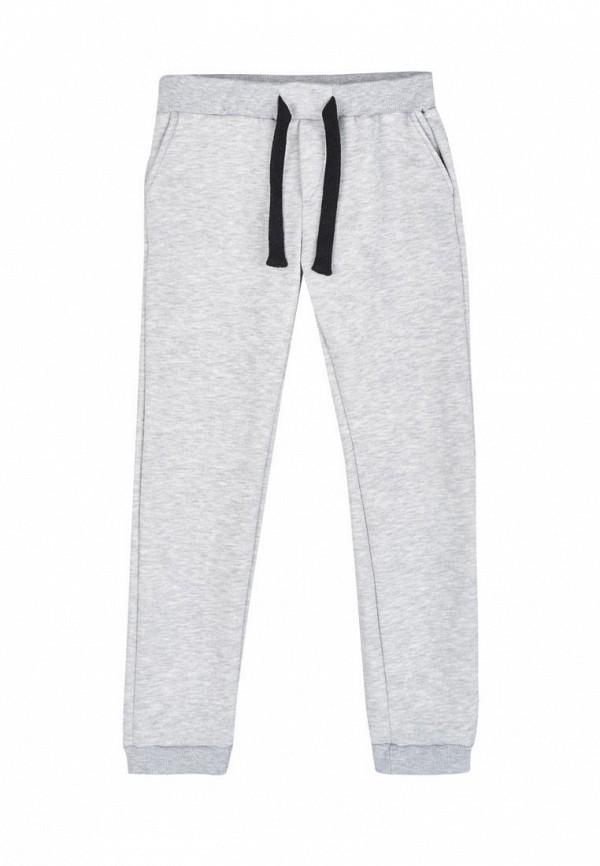 спортивные брюки garnamama малыши, серые
