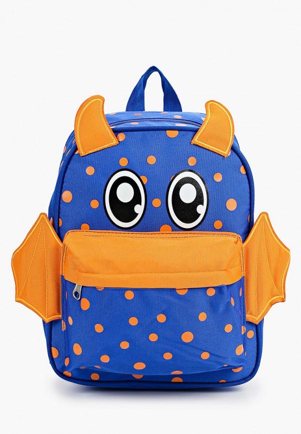 рюкзак vitacci малыши, синий