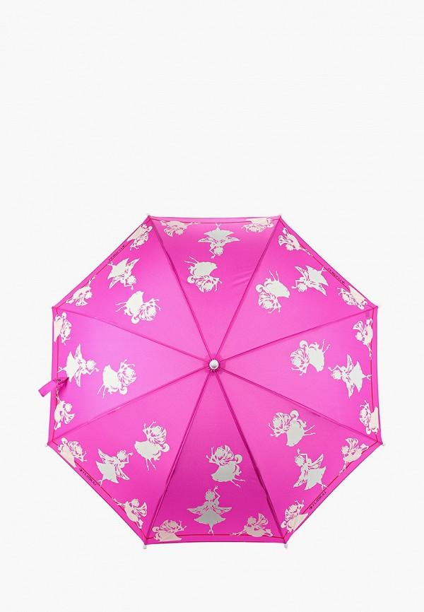 зонт-трости flioraj малыши, розовый