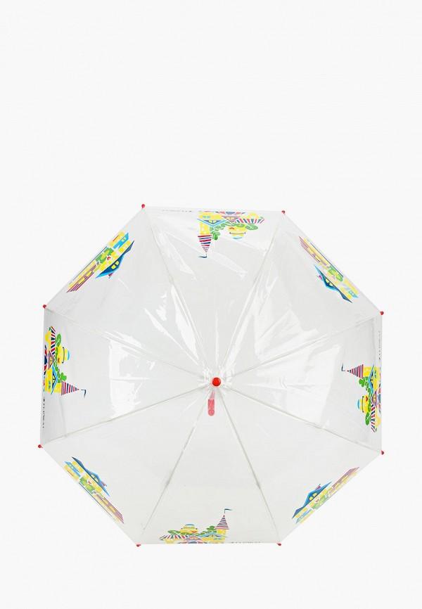 зонт-трости flioraj малыши, белый