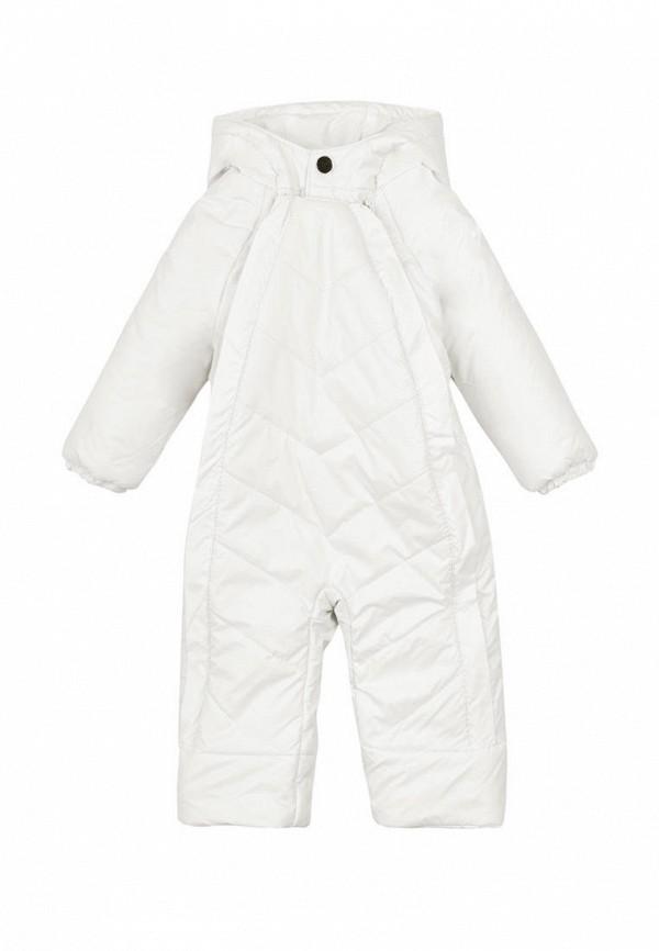 комбинезоны и костюмы одягайко малыши, белые