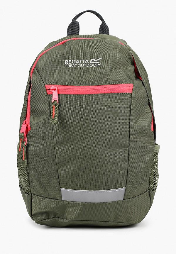 рюкзак regatta малыши, зеленый