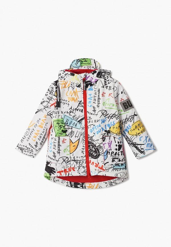 Куртка утепленная Bukidz