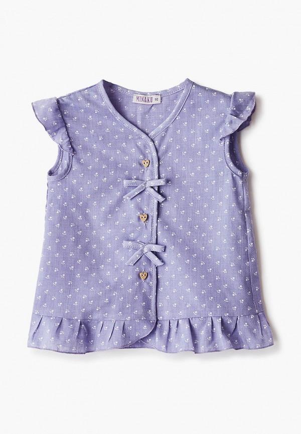Блуза Minaku