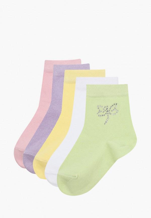 носки lav малыши, разноцветные