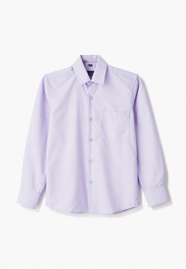 рубашка brostem малыши, фиолетовая