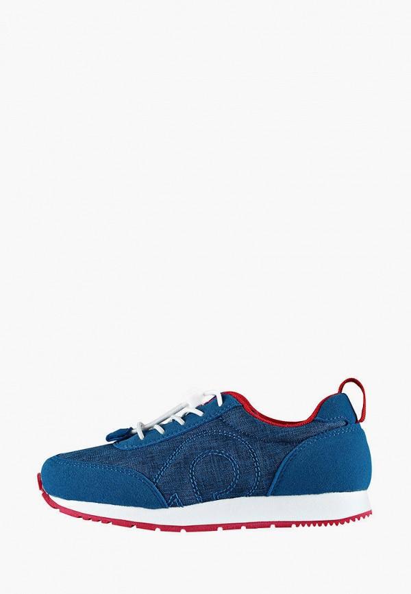 кроссовки reima малыши, синие